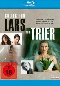 Lars von Trier Collection (5 Filme-Set Blu-ray) für 18,97€ (Amazon)