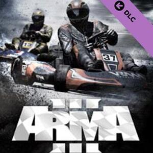 Arma 3 Karts DLC (Steam) kostenlos (Steam Shop)