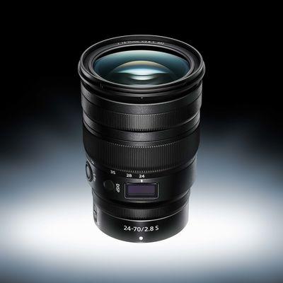 Fotokoch Nikon Angebote - 24-70 S 2.8 Objektiv für 1763,10€