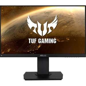 ASUS TUF Gaming VG249Q | IPS | 24 Zoll Full HD | 144hz | Freesync