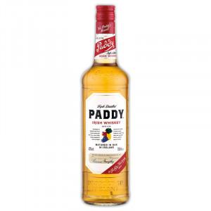 Paddy Irish Whisky (1 x 0.7 l) lokal im Markt