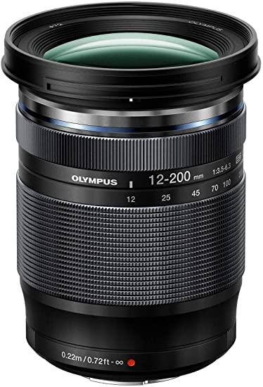Olympus M.Zuiko Digital ED 12-200mm F3.5-6.3 [Amazon.de]