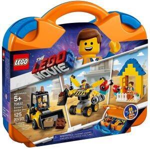 LEGO The Movie 2 - Emmets Baukoffer (70832) für 10€ (Müller Abholung)