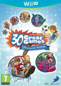 (UK) [Wii U] Family Party - 30 Great Games: Obstacle Arcade für 16.28€ @ Zavvi