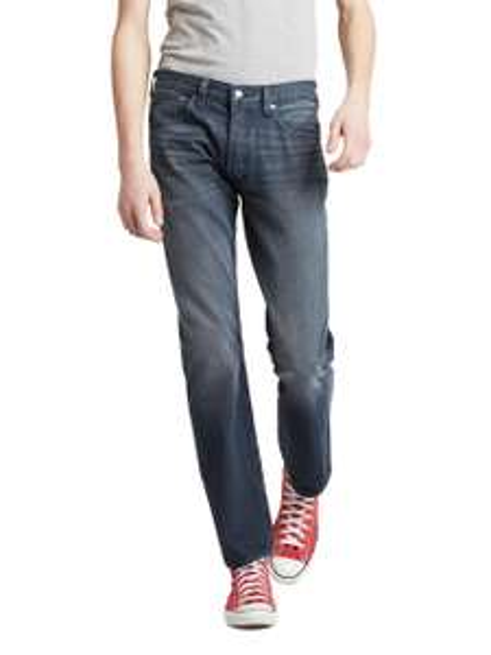 [Jeans-direct] 10 % auf alles bei Zahlart Amazon Pay - z.B. Levis® Herren Jeans 501® - Original Fit - Blau - Space Money
