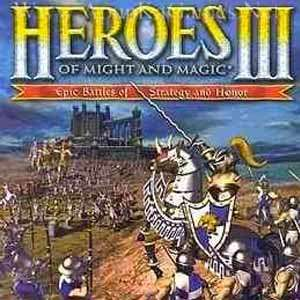 Heroes of Might and Magic III - Complete (PC) für 2,49€ (GOG)