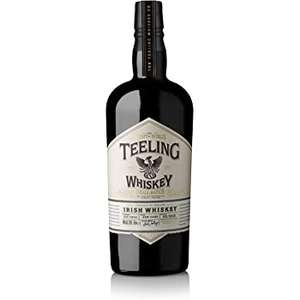 (prime) Teeling Rum Cask Small Batch 46.0% 0,7l. Irish Whiskey