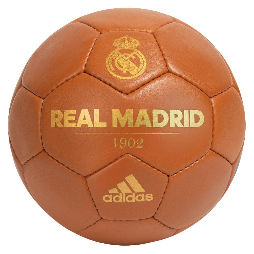 Real Madrid adidas Retro Fußball in Größe 5 für 11,94€