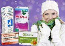 mycare.de - 55% Rabatt auf Erkältungspaket - frei wählbar - versandkostenfrei