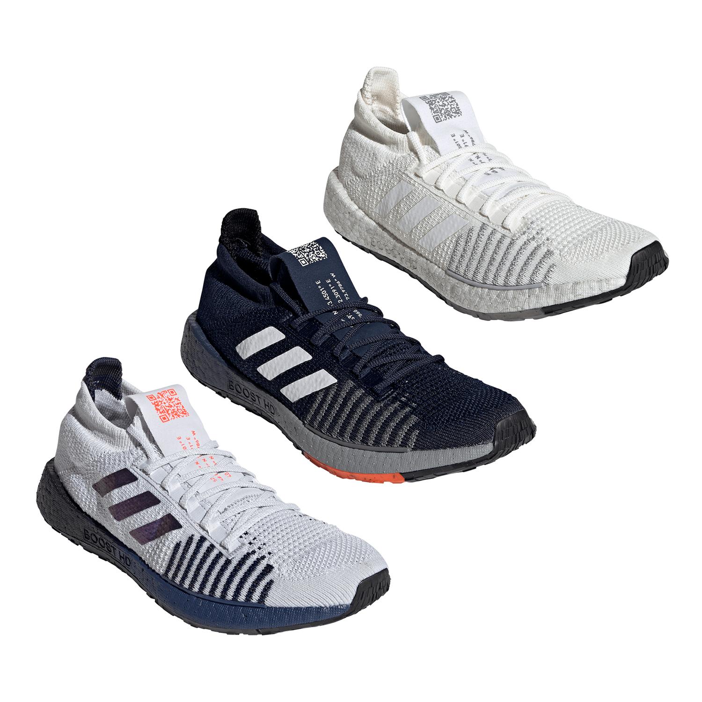 adidas Laufschuh Pulseboost HD M (Gr. 40 2/3 - 48) in drei verschiedenen Farben für 69,95€