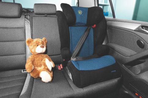 Sunshine Kids Monterey Booster - Auto Kindersitz  51,99.- inkl. Versand @ebay