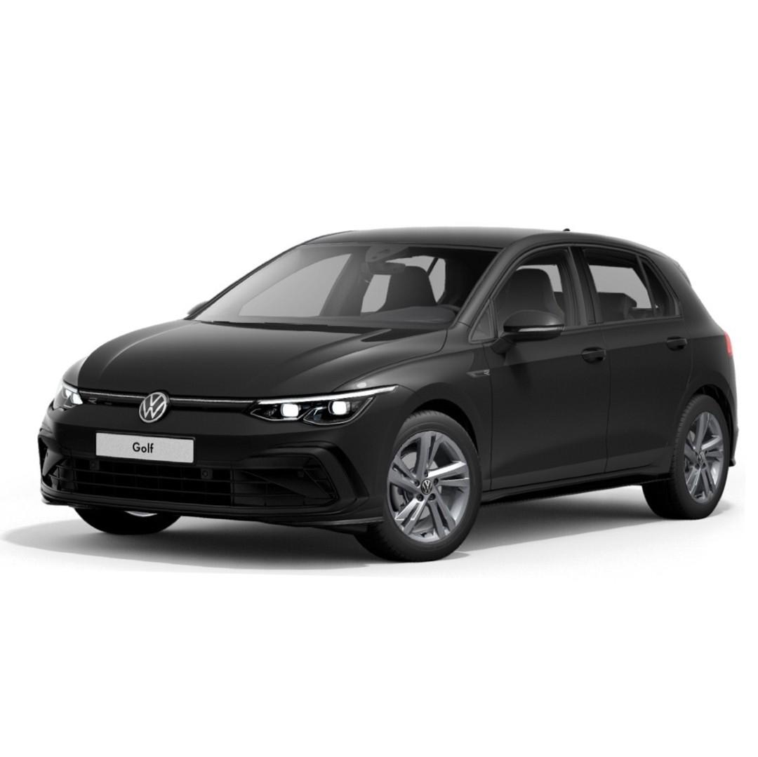 [Gewerbeleasing] VW Golf 8 1,5 eTSI R-Line (150 PS) eff. mtl. 185,21€ / 220,40€, LF 0,52, GF 0,61, 24 Monate, konfigurierbar, Automatik