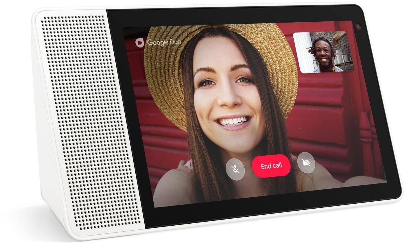 "NBB-Wochenangebote: z.B. Lenovo Smart Display 10"" - 88€ | Nedis Smart Speaker - 32,99€ | Acer Nitro VG270U WQHD-Monitor - 236,99€"