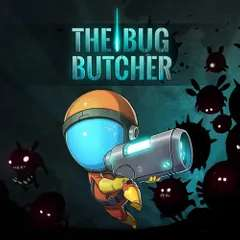 The Bug Butcher (Switch) für 2,95€ oder für 2,01€ ZAF (eShop)