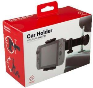 BLADE Switch Car Holder (Schwarz) für 9€ (Media Markt Abholung)