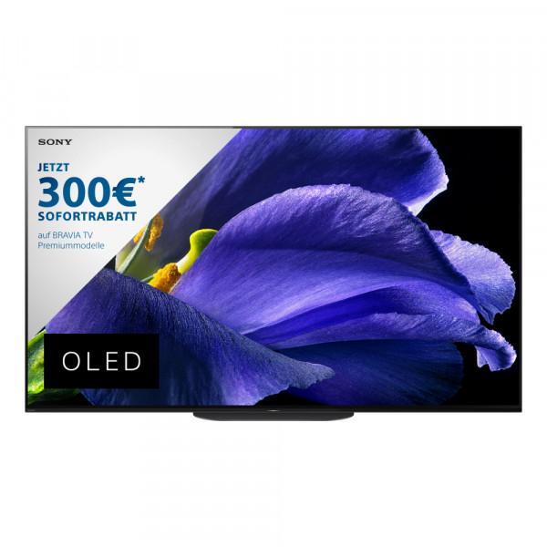 Sony KD-65AG9 OLED