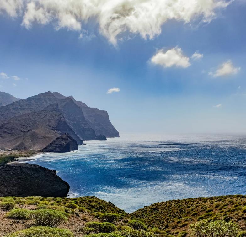 Flüge: Gran Canaria / Spanien (Sept-Feb) Hin- und Rückflug mit Easyjet von Basel ab 31€