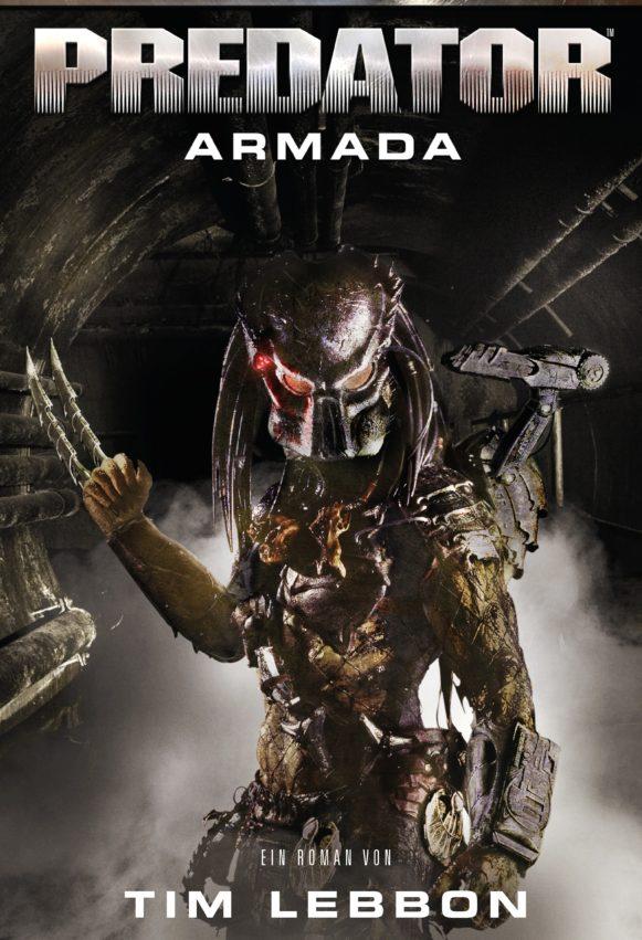 PREDATOR: ARMADA - ebook [google play / Kindle]