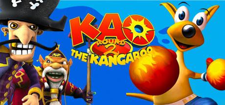 Kao the Kangaroo: Round 2 STEAM kostenlos von von 9.6 bis 15.6