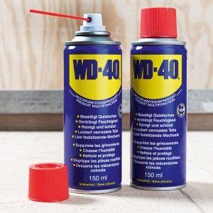 WD-40 Multifunktionsspray 150ml Dose, Thomas Philipps
