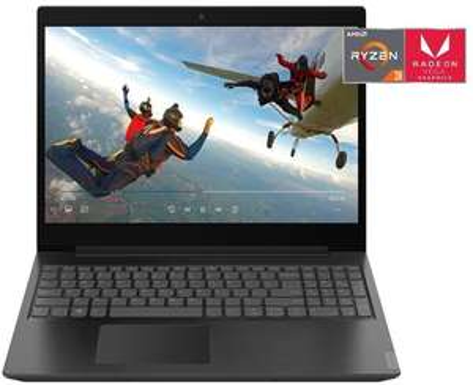 "(Lokal Berlin?) Lenovo IdeaPad L340 - 15,6"" - FullHD - Ryzen 3 3200U - 8GB - 512GB SSD - Windows 10 Home [Offline]"