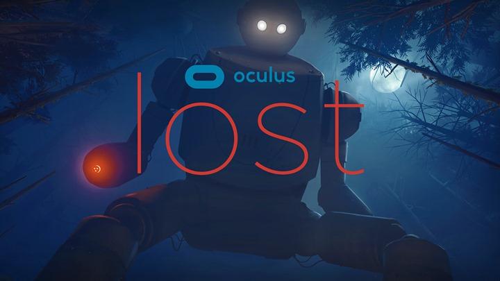 Lost (Rift & Rift S) kostenlos im Oculus Store