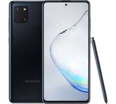 Samsung Galaxy Note 10 Lite - Vertrag Allnet, 6GB LTE