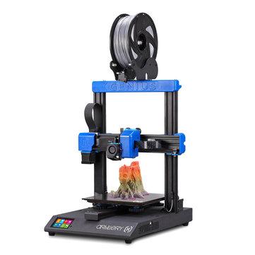 3D Drucker Artillery Genius aus UK Lager