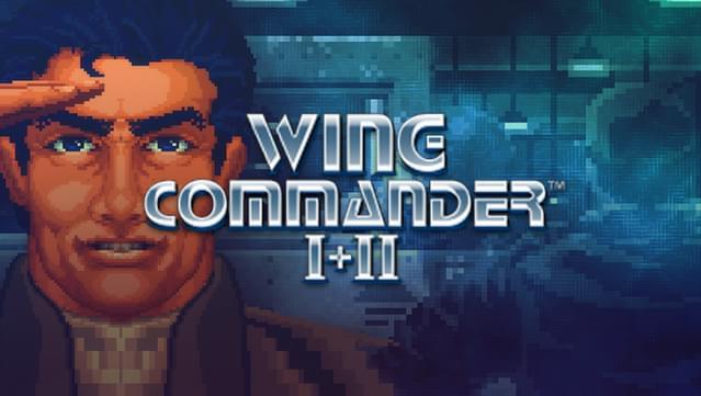 Wing Commander 1+2 (PC) für 1,39€ (GOG)