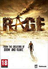 [Steam] Rage - 3,92 € - @Gamefly