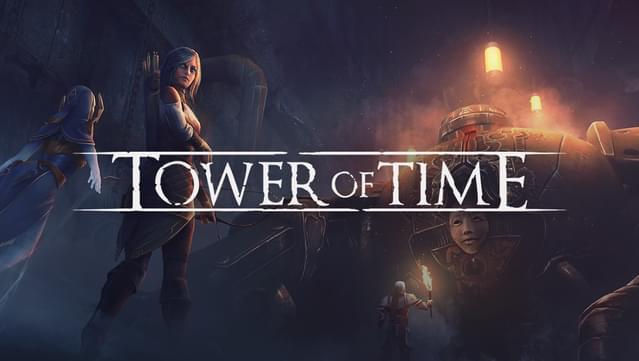 GOG.com Tower of Time