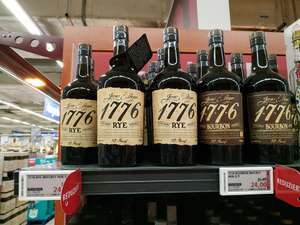 LOKAL 1776 Whiskey Real Oststeinbek bei HH