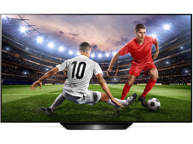 LG OLED55B9DLA, 139 CM (55 ZOLL), UHD 4K, SMART TV, OLED TV