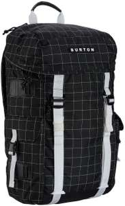 ( AMAZON PRIME ) Burton Annex True Black Oversized Ripstop für 20,81€