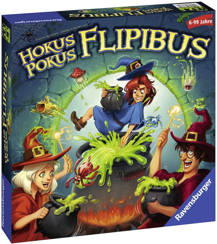 Ravensburger Lustige Kinderspiele Hokus Pokus | Amazon Prime