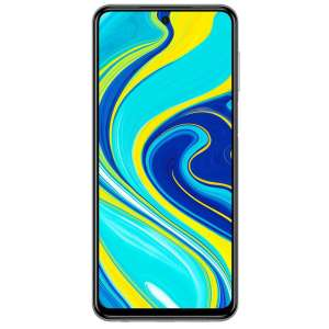 "Xiaomi Redmi Note 9S 64/4GB - Offizieller Xiaomi Shop (6,67"" Display, Snapdragon 720G, 5020mAh Akku, 48MP Kamera)"