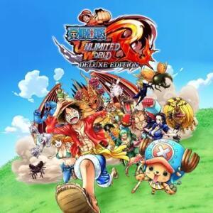 One Piece: Unlimited World Red - Deluxe Edition (Switch) für 14,99€ oder für 11,51€ ZAF (eShop)