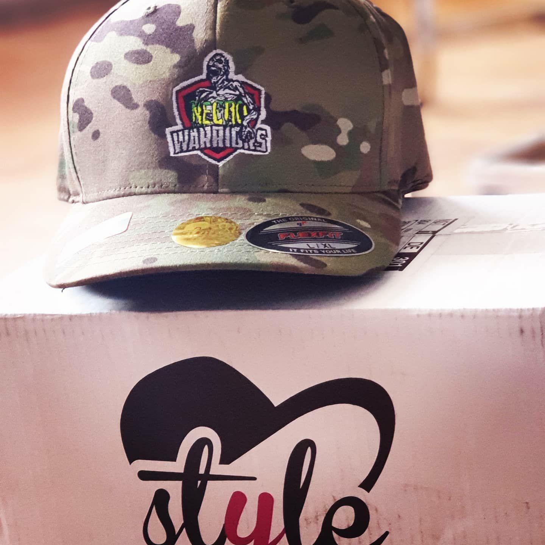 Styleyourcap