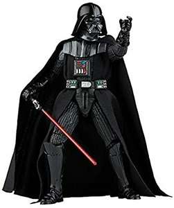 [amazon prime] Star Wars The Black Series Darth Vader, 15,2 cm - Vorbestellung