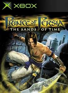 Prince of Persia The Sands of Time (Xbox One/Xbox) für 3,99€ (Xbox Store Live Gold)