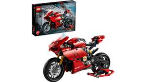 (Müller) LEGO Technic - 42107 Ducati Panigale V4 R