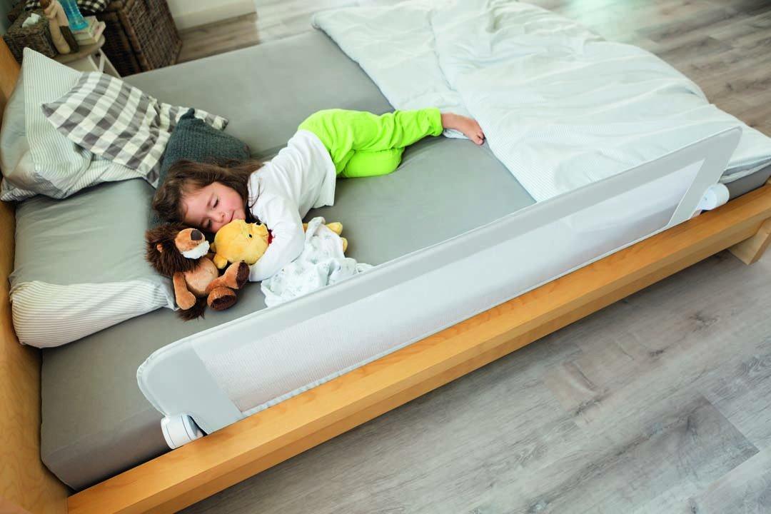 ABUS Bettgitter Eric für Baby-, Kinder- und Elternbetten