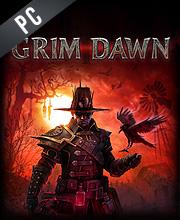 Grim Dawn (PC) für 5,09€ (GOG)