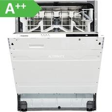 [Alternate] Geschirrspülmaschine respekta GSP 60 V TID A++ [229 € Abholung]