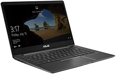 "Asus Zenbook UX331FN-EG029T 13,3"" Intel Core i5-8265U 8GB RAM 512GB SSD NVIDIA GeForce MX150 (2GB), Windows 10 Slate Grey"