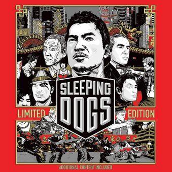 [Steam] Sleeping Dogs Limited Edition (uncut)  12,31€ und DLC Bundle 4,59€ @GetGames