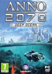 [UPlay] Anno 2070 Deep Ocean ( Die Tiefsee) DVD  Addon bei Simplygames.com
