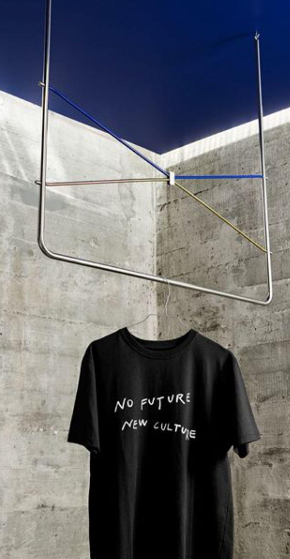BOLIA Soulland Tolerance Hanger Garderobe