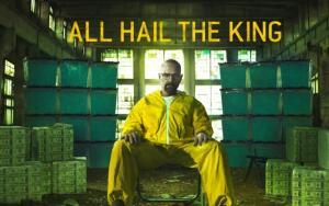 Breaking Bad - Die komplette Serie (Blu-ray) für 35,52€ inkl. Versand (Zoom UK)