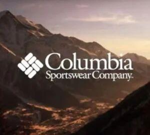 COLUMBIA Sportswear ab drei Artikel 30% auf ausgewählte Wanderartikel